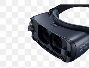 Samsung-gear - Samsung Gear VR Samsung Galaxy S6 Samsung Galaxy S9 Virtual Reality Headset PNG