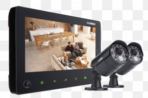 Camera - Wireless Security Camera Closed-circuit Television Surveillance Lorex Technology Inc PNG