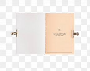 Notebook - Brand PNG