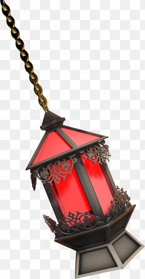Beautifully Psd Layered Petals - Fanous Lantern PNG