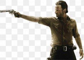 Season 3 The Walking DeadSeason 1TWD Free Download - Rick Grimes Carl Grimes Michonne The Walking Dead PNG