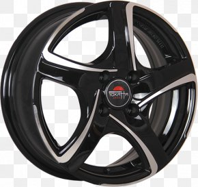Car - Car Rim Wheel Tire OZ Group PNG