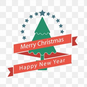 Christmas Tree - Vector Graphics Stock Photography Illustration Image Circle PNG