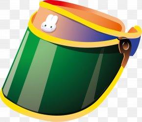 Hat Vector Material - Hat Cartoon Pith Helmet PNG