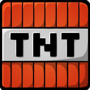 Minecraft TNT Cliparts - Minecraft: Pocket Edition Mod Clip Art PNG