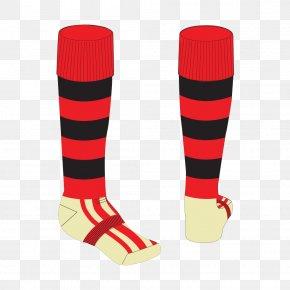 Socks - Sock T-shirt Sport Rugby Shirt Gym Shorts PNG