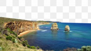 Australia Twelve Apostles Five - The Twelve Apostles Cliff Display Resolution Coast Wallpaper PNG