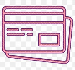 Rectangle Credit Card Icon - Delivery Icon Pay Icon Credit Card Icon PNG
