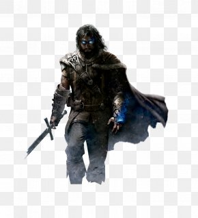 Middle - Middle-earth: Shadow Of Mordor PlayStation 4 PlayStation 3 Xbox One Sauron PNG