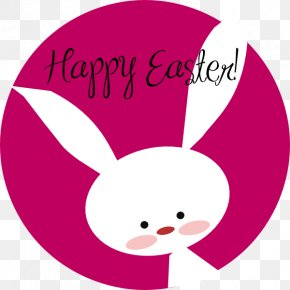 Cute Easter Cliparts - Easter Bunny Public Holiday Clip Art PNG