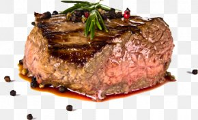 Barbecue - Beefsteak Barbecue Grilling Cooking PNG