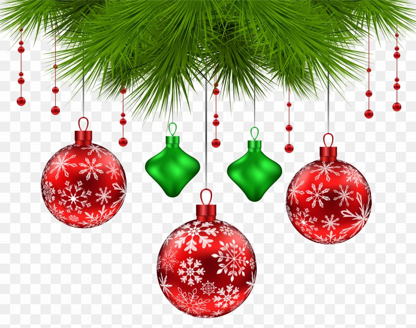 Christmas Tree Clip Art, PNG, 6229x4920px, Christmas, Christmas Card, Christmas Decoration, Christmas Gift, Christmas Ornament Download Free
