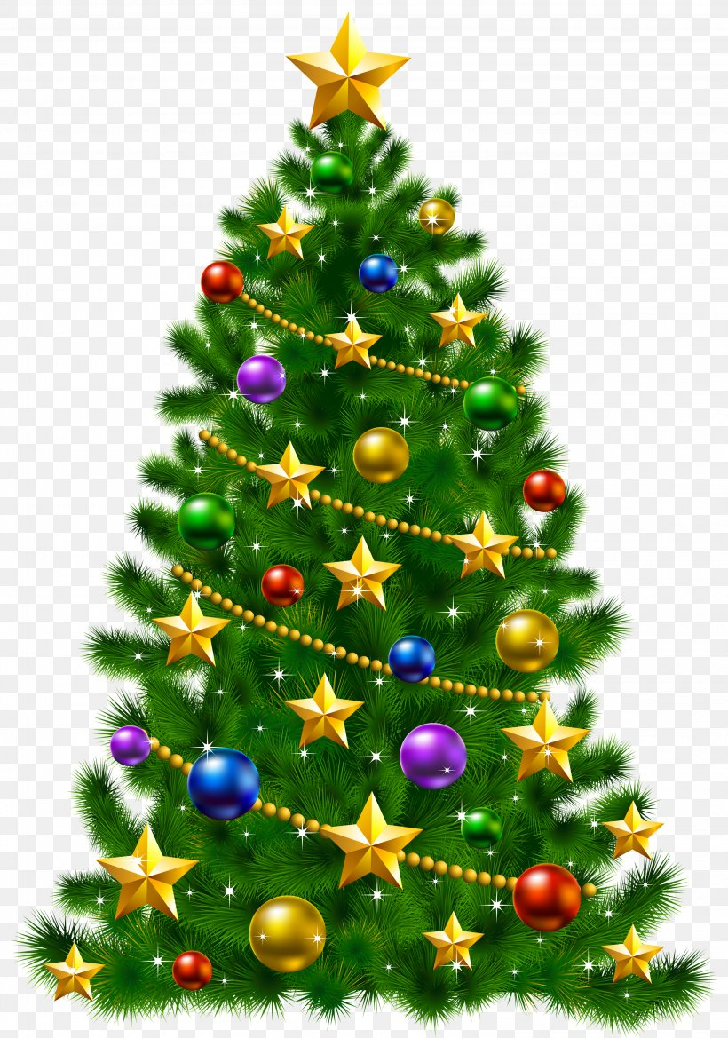 clipart-christmas-tree-with-presents-christmas-tree-clip-art-to-16 - The  Children's Home of Easton