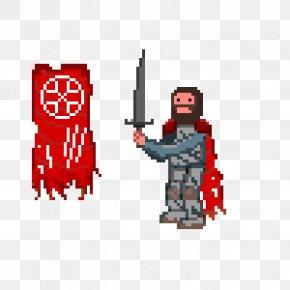 Knight Pixel Art - Shovel Knight Shield Knight Pixel Art Cartoon PNG