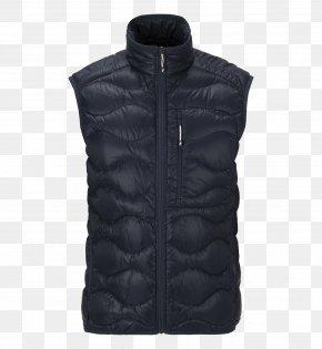 Vest - Gilets Jacket Clothing Under Armour Waistcoat PNG