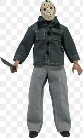 13th - Jason Voorhees Friday The 13th Action & Toy Figures National Entertainment Collectibles Association PNG