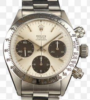 Rolex Daytona - Watch Strap Rolex Oyster Perpetual Cosmograph Daytona Dial PNG