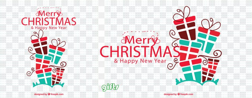 Christmas Gift, PNG, 2362x926px, Christmas, Advertising, Brand, Designer, Gift Download Free