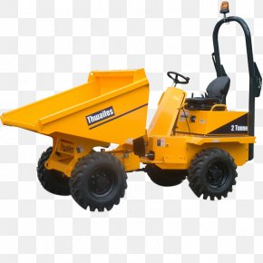 Excavator - Dumper Excavator Heavy Machinery Metric Ton Wacker Neuson PNG