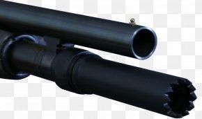 Mossberg 500 Gun Barrel Magazine Remington Model 870 O.F. Mossberg & Sons PNG