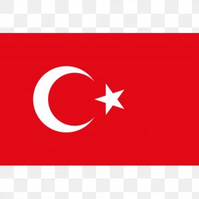 Flag - Flag Of Turkey National Flag Flags Of The Ottoman Empire PNG