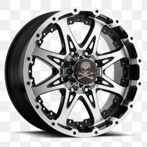 United States - United States Car Rim Wheel Tire PNG