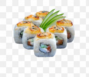 Japanese Cuisine - Sushi Japanese Cuisine Seafood PNG