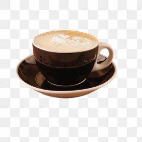 Coffee Cup Ceramic Tableware - Coffee Cup Tableware Ceramic Plate PNG