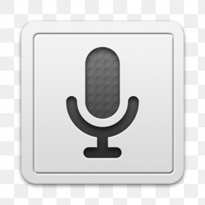 Google Voice Search - Microphone Audio Equipment Font PNG