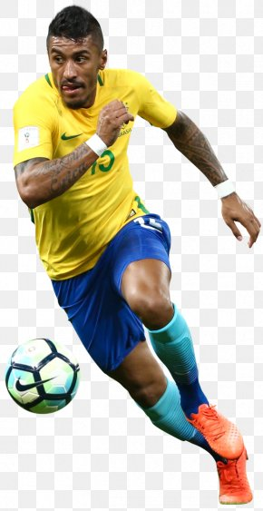 Football - Paulinho Brazil National Football Team 2014 FIFA World Cup 2018 World Cup PNG