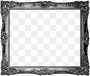 Arc Border Cliparts - Picture Frame Free Content Clip Art PNG