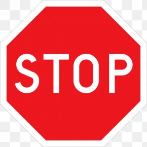 Stop Sign Art - Stop Sign Traffic Sign Yield Sign Clip Art PNG