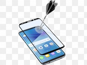 Samsung - Screen Protectors Samsung Galaxy S7 Glass Mobile Phone Accessories PNG