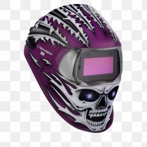Skull Cap Welding Cap - Welding Helmet Light Personal Protective Equipment Arc Welding PNG