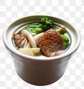 Kidney Broccoli Mushroom Soup - Okinawa Soba Fish Soup Fish Ball Asian Soups PNG