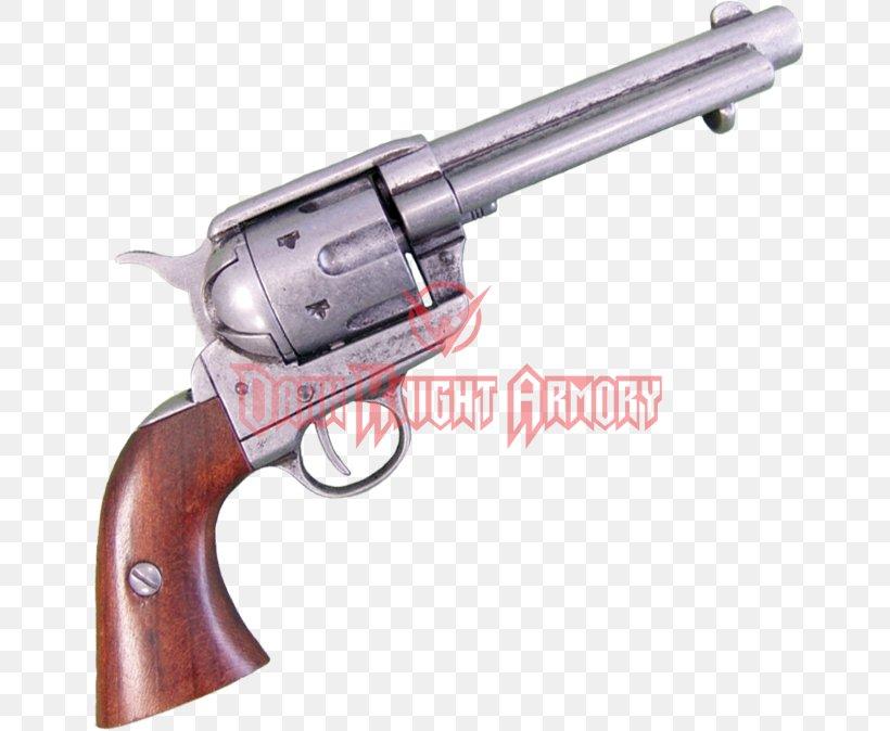 Revolver Trigger Firearm Colt Single Action Army Pistol, PNG, 674x674px, 45 Acp, 45 Colt, 410 Bore, Revolver, Air Gun Download Free