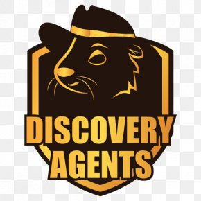 United States - Agents Of Discovery Logo United States Discovery, Inc. Discovery Family PNG