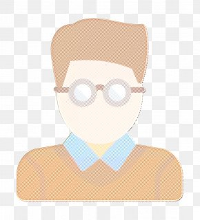 Vision Care Animation - Education Elements Icon Student Icon PNG