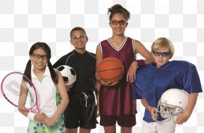 Children Eye - Goggles Eyewear Sport Glasses Eye Protection PNG