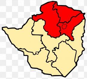 Mashonaland Central Province Mashonaland East Province Mashonaland West Province Provinces Of Zimbabwe Matabeleland PNG