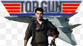Top Gun - Paramount Pictures United States Navy Strike Fighter Tactics Instructor Program Action Film Fan Art PNG