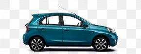 Nissan Car - Nissan Leaf Car Nissan Micra Electric Vehicle PNG