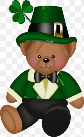 Saint Patrick's Day - Saint Patrick's Day فيكتور Ireland Clip Art PNG