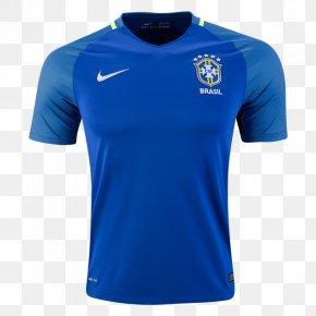 Brazil National Football - 2018 World Cup Panama National Football Team T-shirt Jersey New Balance PNG