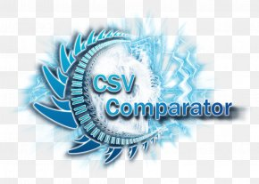 Splash Screen - Comma-separated Values Data Logo SourceForge PNG