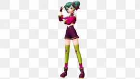 Hatsune Miku - Hatsune Miku: Project Diva X Megurine Luka Vocaloid Sega PNG