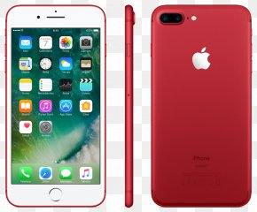 Iphone 7 Red - IPhone 7 Plus IPhone 5 Apple Megapixel PNG