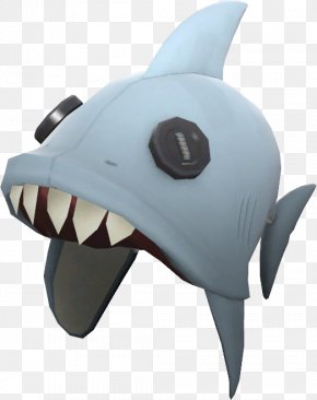 Carcharodon - Team Fortress 2 Fortnite Loadout Video Game PlayerUnknown's Battlegrounds PNG