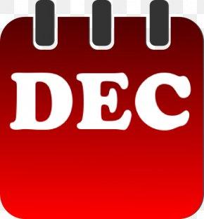 Office Calendar Cliparts - February Calendar Clip Art PNG