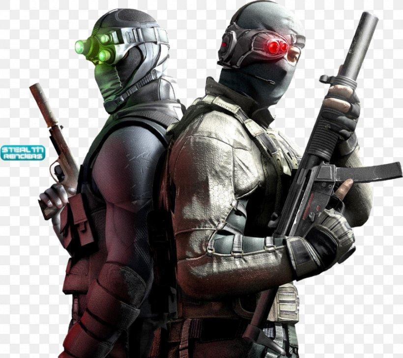 Tom Clancy S Splinter Cell Conviction Tom Clancy S Splinter